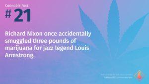 Cannabis Fact 21