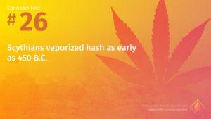 Cannabis Fact 26