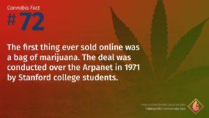 Cannabis Fact 72