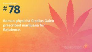 Cannabis Fact 78