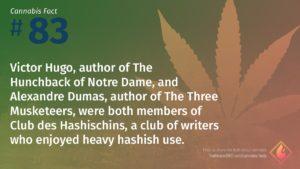 Cannabis Fact 83