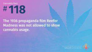 Cannabis Fact 118