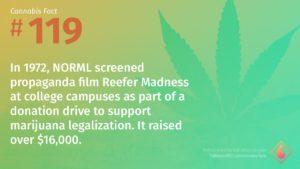 Cannabis Fact 119