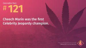 Cannabis Fact 121