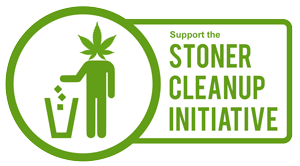 support the stoner cleanup initiative